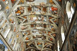 renaissance structures